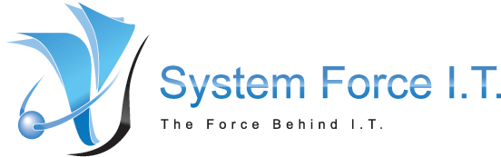System Force I.T. Network Status Site
